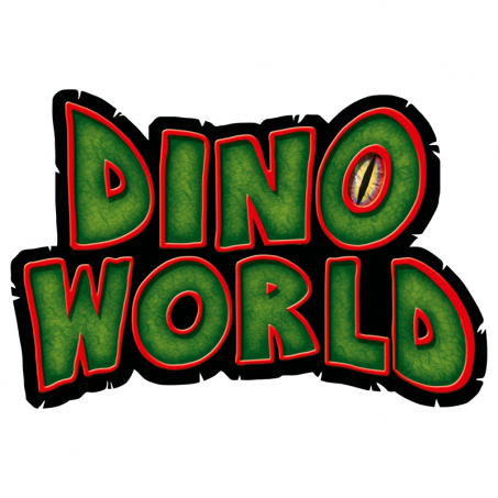 Dino World (Depesche)